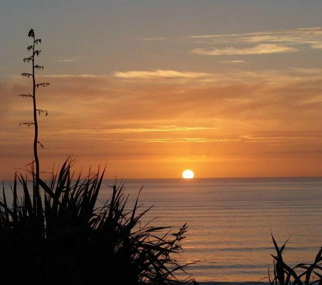 ..Sunset at the Coast.. Kariotahi Beach, Waiuku.. My childhood beach where I learned how to swim in the Ocean<3