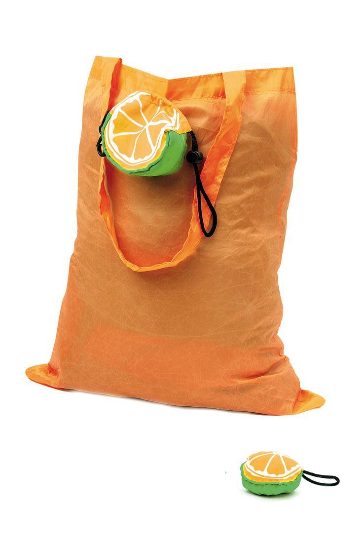 Bolsa Naranja Orange