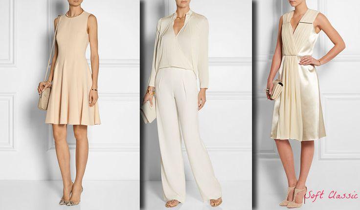 Soft Classic Dress_2_ http://www.getthelook.pl/typ-urody-soft-classic-miss-gracji/