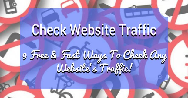 Want to know how much traffic any site gets? With these free traffic checker tools that will help you check website traffic stats of competitors sites.