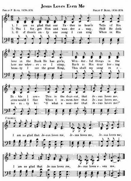 23 Best Hymns Images On Pinterest Christian Songs Sheet