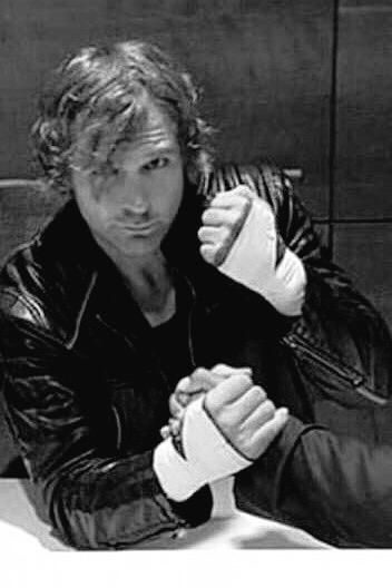 (2) #DeanAmbrose - Twitter Search
