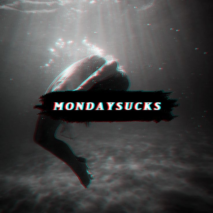 """""""Mondaysucks"""" promotion code for Blackoath Clothing."""