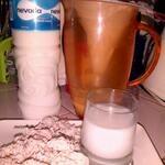 Preparacion de Leche de Almendras::!! Baja en calorias super saludable