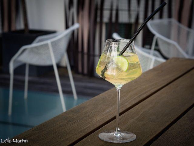 Marvelous Cocktail A Base De Cremant #3: Recette De Cocktail à Base De Limoncello Et De Crémant Du0027Alsace