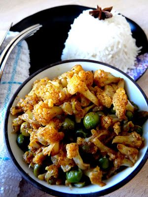 How To Cook Cauliflower Curry - Food like Amma used to make it