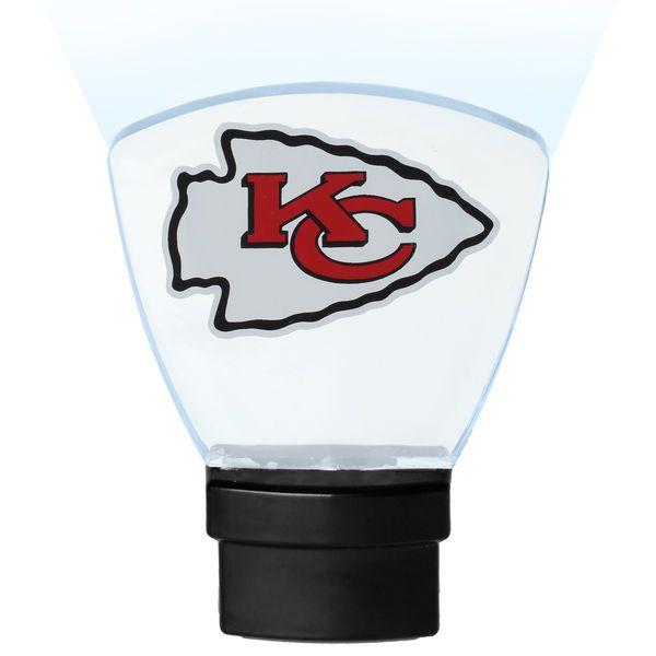 Kansas City Chiefs LED Night Light - $14.99