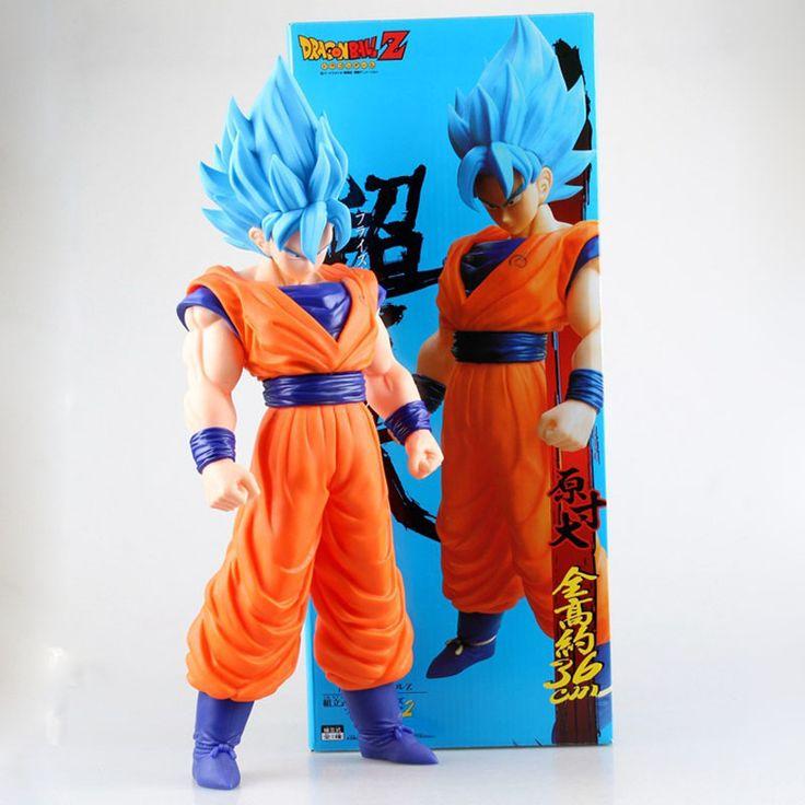 $24.59 (Buy here: https://alitems.com/g/1e8d114494ebda23ff8b16525dc3e8/?i=5&ulp=https%3A%2F%2Fwww.aliexpress.com%2Fitem%2FNew-Anime-dragon-ball-z-figurines-big-size-Super-Saiyan-goku-doll-dragonball-z-figure-action%2F32651069581.html ) New Anime dragon ball z figurines big size Super Saiyan goku doll dragonball z figure action children model toy 42cm for just $24.59