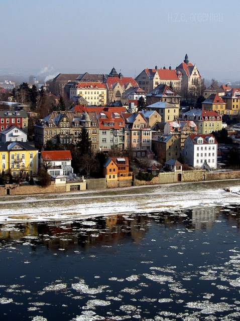 Iced Colours February 2012, Germany - Meißen