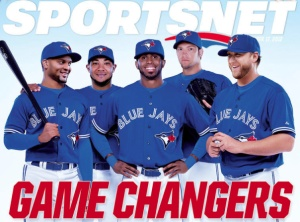 2013 Toronto Blue Jays - Comeback team of the century, or disappointment of the year?