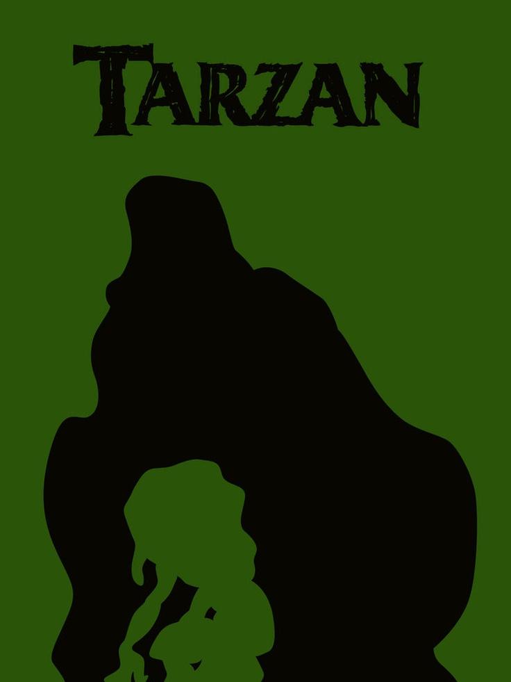 Minimal Tarzan