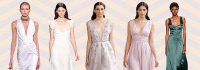 UNIVERSO PARALLELO: Come portare gli abiti lunghi per l'estate 2017