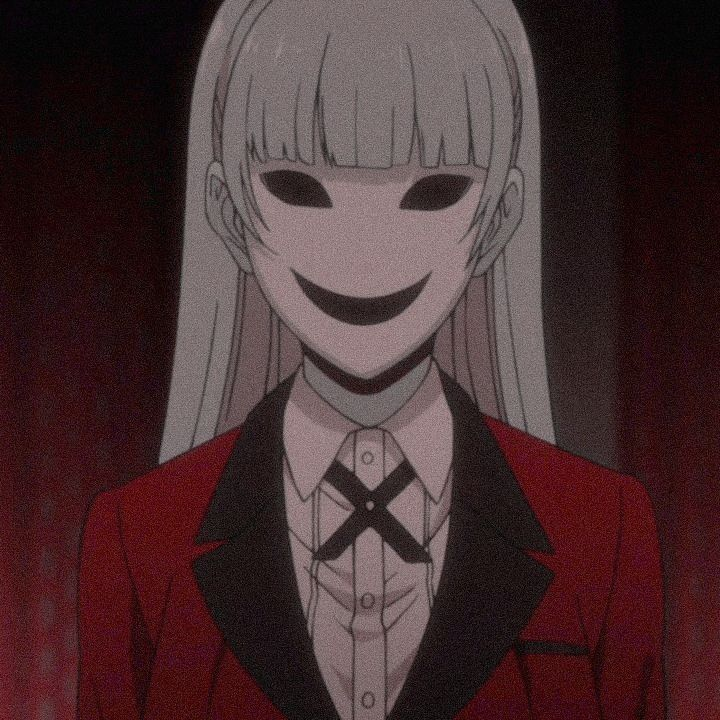 Dark Aesthetic Anime Icons