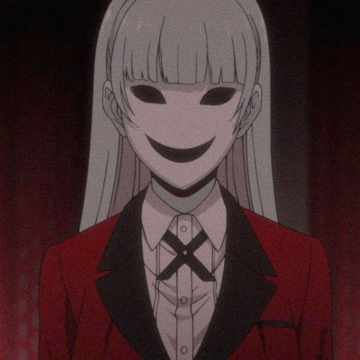 Dark anime by Kim Nalyn on Anime wifeys Anime icons