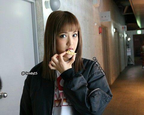 Karen Fujii #Happiness