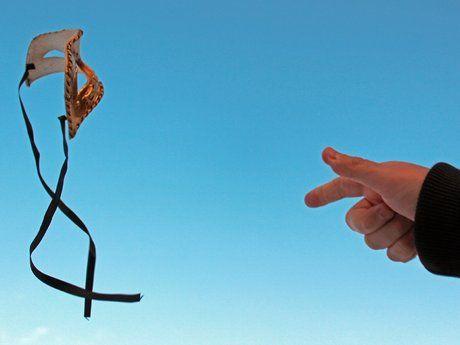 """""""Se hverandre - kast maska!"""" - Nyheter - Verdensdagen for psykisk helse - Mental Helse Verdensdagen"""