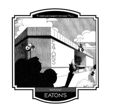 Eatons Scarborough Town Centre