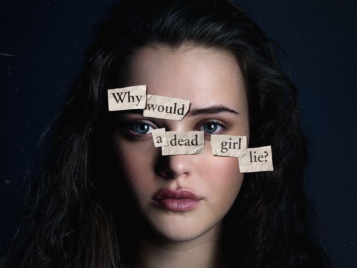 """""""Tote Mädchen lügen nicht"""": Neue Netflix-Serie bricht ein Tabu"""