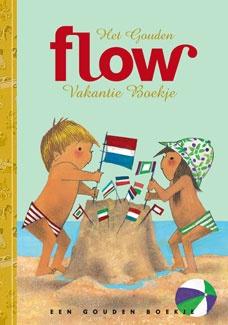 Flow Gouden Vakantieboekje