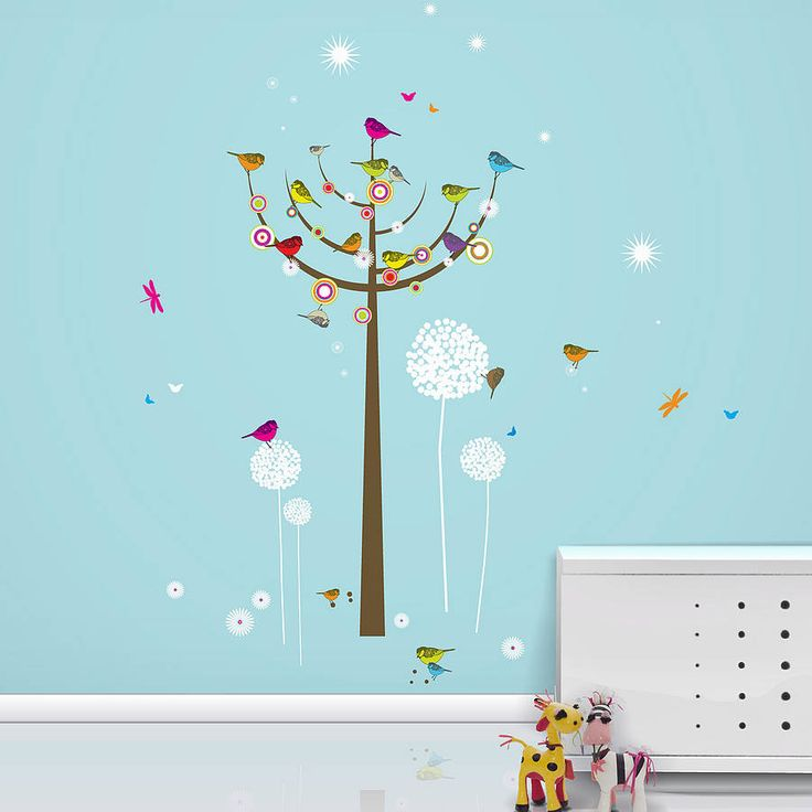 20 best Eskil - wall stickers images on Pinterest | Wall ...