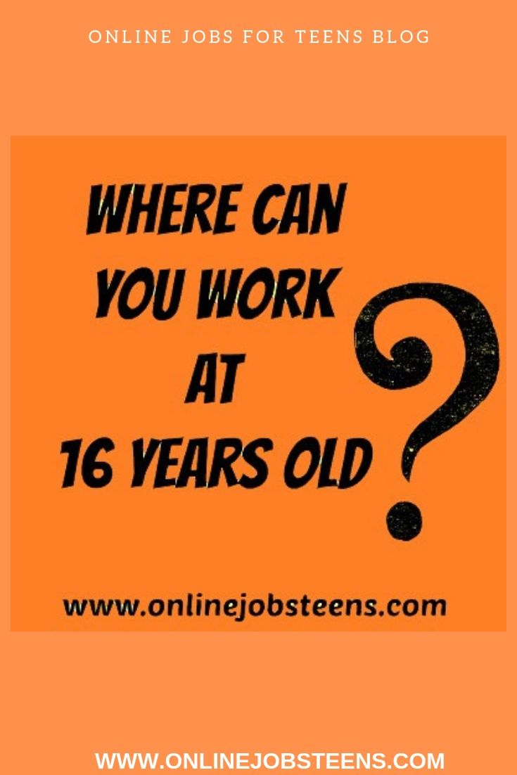 The Best Paying Jobs For 14 And 15 Year Olds In 2020 Good