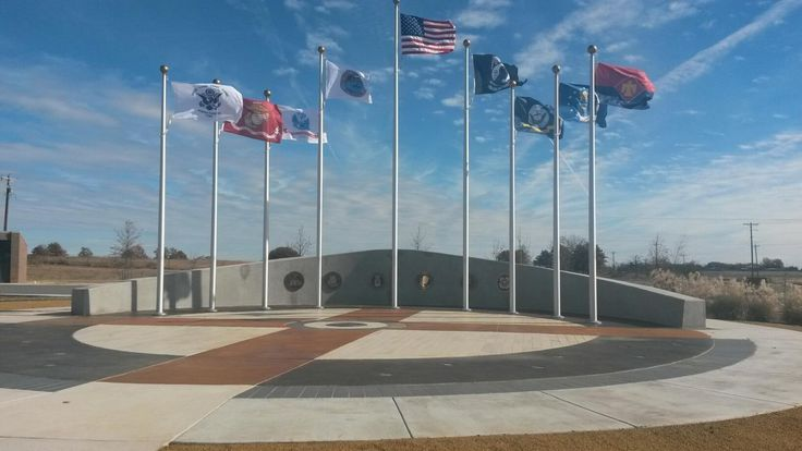 Indianz.Com > Oklahoma tribes receive VA grants for veterans cemeteries