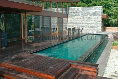 125 best above ground pool decks images on pinterest for Pool wood deck ideas