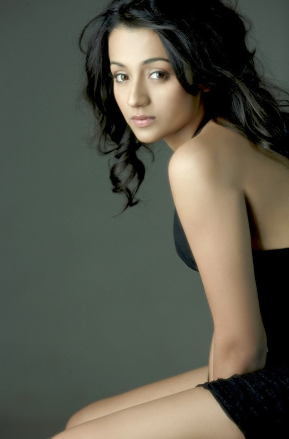 Beautiful Trisha.. For More: www.foundpix.com #Trisha #TeluguActress #Hot #TamilActress #Anushka