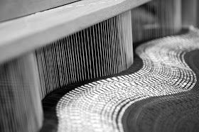 The warp and weft blog...: Mike Friton