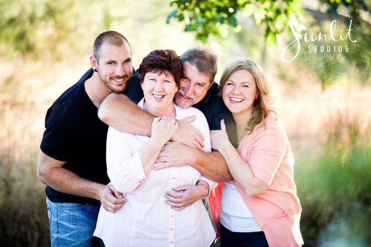 Adult Family Photo Brisbane, Brisbane Family Photographer