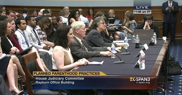 Abortion survivor Gianna Jessen testifies before the House Judiciary Committee ~ this brought tears to my eye's!