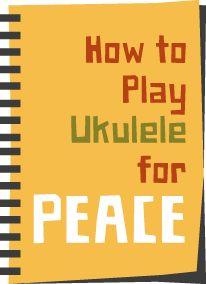 17 best ukulele clubs images on pinterest ukulele music ed and a variety of uke book to download how to play ukulele fandeluxe Image collections