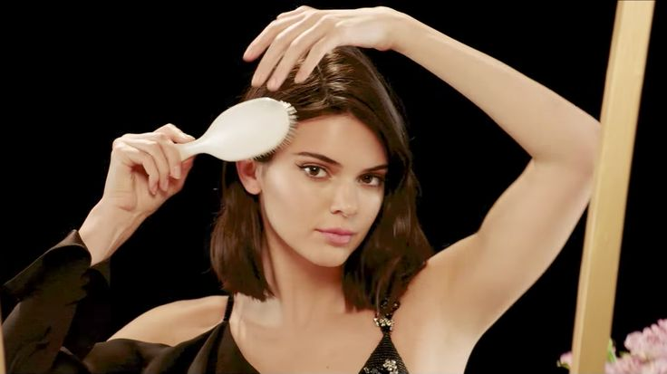 Kendall Jenner Plays a Million Versions of Herself in Fergie's New Music Video