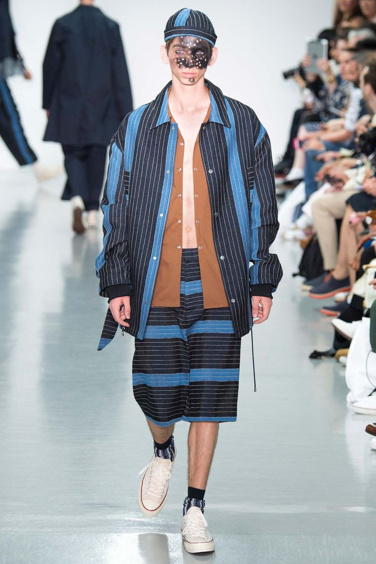 Agi & Sam Spring 2016 Menswear - Collection - Gallery - Style.com