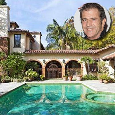 Stately celebrity homes for sale celebrity for La star homes tour