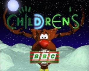 CBBC: 80S Baby, Kid