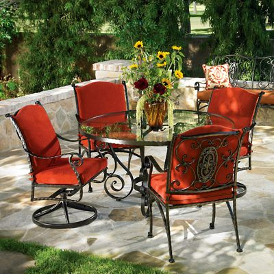 OW Lee Patio Furniture and stylish dining ideas to entertain your guests. Bring your world outside. Goods Home Furnishings new outdoor furniture collections.