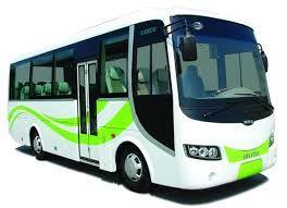35 seat bus