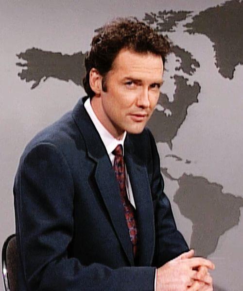Norm MacDonald - Weekend Update, Saturday Night Live