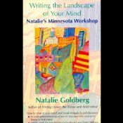 For writers who loved Natalie Goldberg's book Writing Down the Bones, Writing the Landscape of Your Mind (audiobook-available at Audible.com) is an audio recording of a two-day writing workshop by Natalie. Grab a friend or two and spend the day writing and sharing. It's so raw, wild, and freeing.