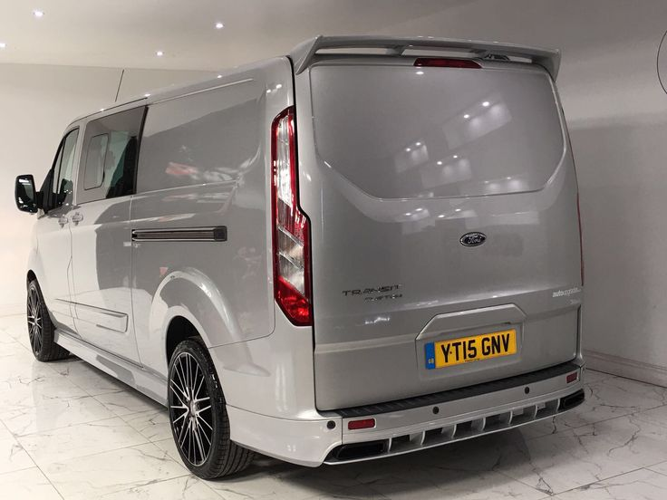 10 best ford transit custom bodykit images on pinterest. Black Bedroom Furniture Sets. Home Design Ideas