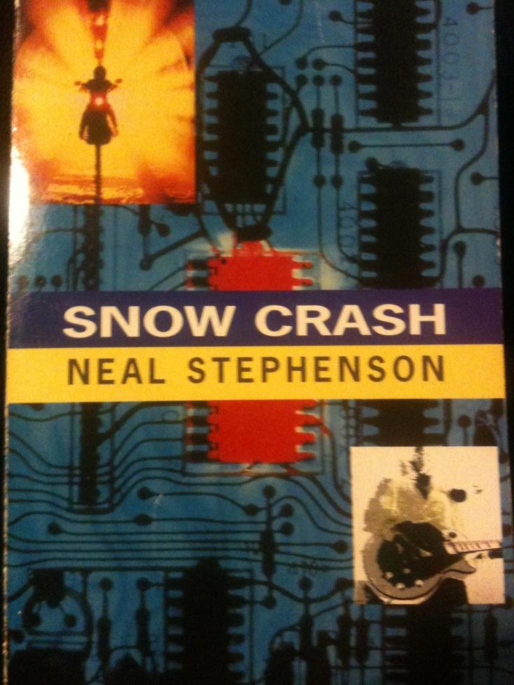 snow crash neal stephenson pdf