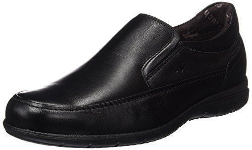 Oferta: 84.9€ Dto: -14%. Comprar Ofertas de Fluchos- retail ES Spain 8499, Zapatos sin Cordones Hombre, Negro (Black), 42 EU barato. ¡Mira las ofertas!