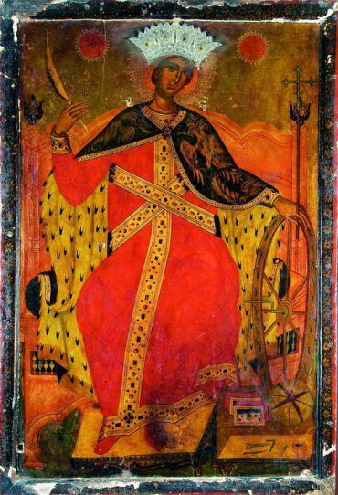 Ζωγράφος της Κρητικής Σχολής, απ' όπου και η βαθειά ρίζα των Καλλέργηδων πρέπει να ήταν ανήσυχος χαρακτήρας αν και δογματικά υπήρξε υπάκουος στους κανόνες της ορθόδοξης Εκκλησίας. Αν κρίνει κανείς …