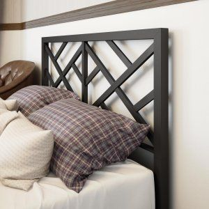 Headboards on Hayneedle - Headboards For Sale - Page 4