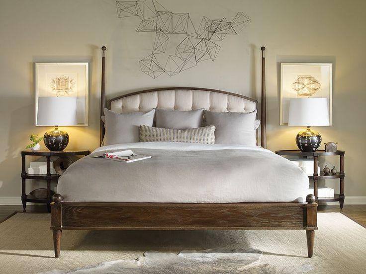 Best Luxe Bedrooms Images On Pinterest Master Bedroom
