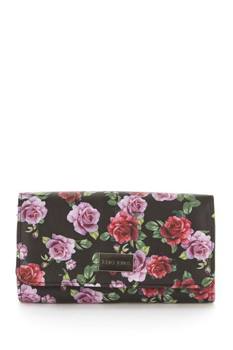 Laura Jones Large Clutch | Strandbags