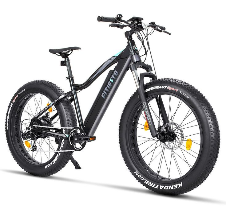 ebay angebot fitifito ft26 elektrofahrrad fatbike e bike. Black Bedroom Furniture Sets. Home Design Ideas