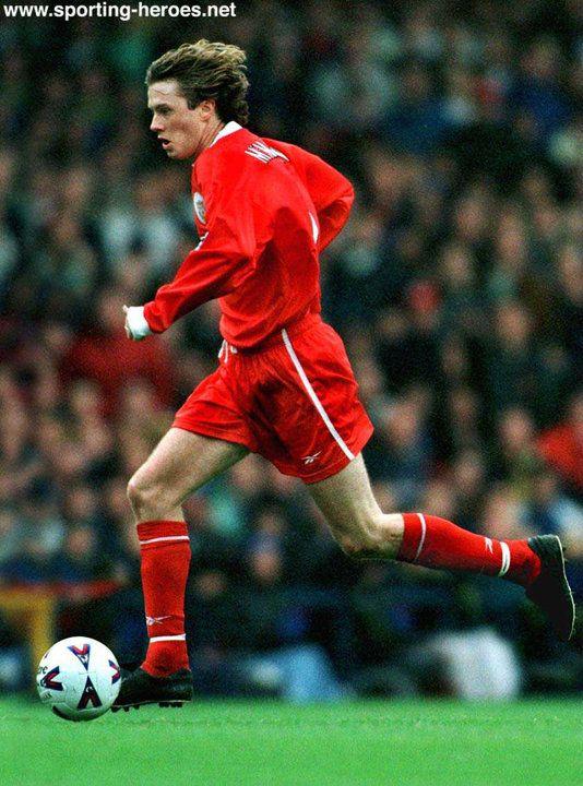 Steve McMANAMAN Liverpool FC