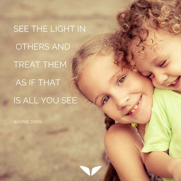 Share something positive with us today!